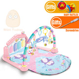 Multifunction Piano Activity Play Mat ***FREE INSURED SHIPPING.