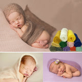 Mohair Soft Baby Photography Props. ***FREE INSURED SHIPPING.