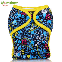 Mumsbest 2017 Design Washable Cloth Diapers ***FREE INSURED SHIPPING.