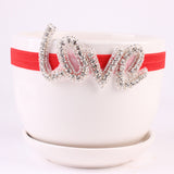 New 2018 Newborn Baby Girls Rhinestone Headbands. ***FREE INSURED SHIPPING.