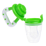 50% OFF+FREE SHIPPING: New Baby Fresh Food Nibble Juicer