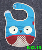 New Born Baby Bib Burp Clothes Set ***FREE INSURED SHIPPING.