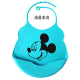 New Design Newborn Cartoon Waterproof Aprons Baby Bibs ***FREE INSURED SHIPPING.