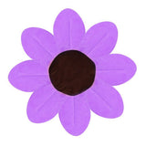 Blooming Flower Shape Bath Cushion Mat ***FREE INSURED SHIPPING.
