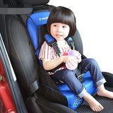 Adjustable Multi-position Booster Seat ***FREE INSURED SHIPPING.