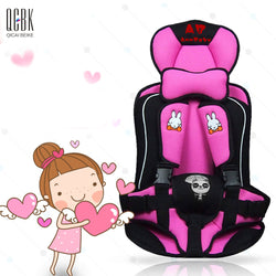 Portable Safety Booster Seats ***FREE INSURED SHIPPING.