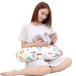 Ring Shape Nursing Pillow ***FREE INSURED SHIPPING.