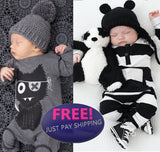 Giveaway: New fashion Baby Rompers (Just Pay Shipping)