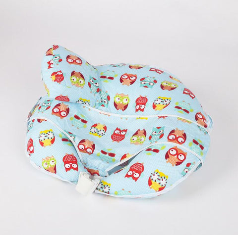U-Shape Learn to sit Nursing Pillow ***FREE INSURED SHIPPING.