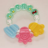 Molar Teething Ring ***FREE INSURED SHIPPING.