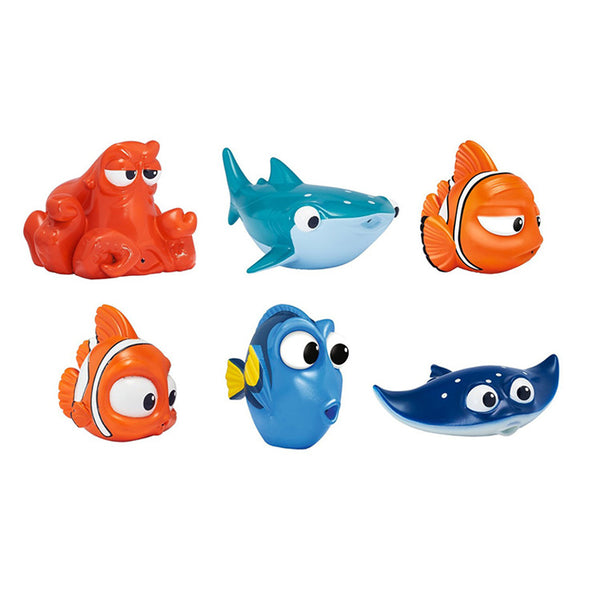 Small Fish Bath/Swim Toys ***FREE INSURED SHIPPING.