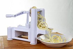 Food Lovers_Veggie Spiralizer