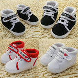 Soft Sole Canvas Sneakers ***FREE INSURED SHIPPING.