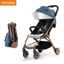 Babysing Lightweigh Foldable Stroller ***FREE INSURED SHIPPING.