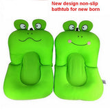 Foldable Frog Design Bathtub ***FREE INSURED SHIPPING.