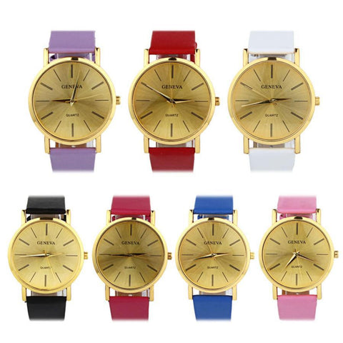 Watches Fashion Casual for Women
