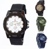 Business Quartz Watch Men *Black Friday / Cyber Monday Pre-Sale!