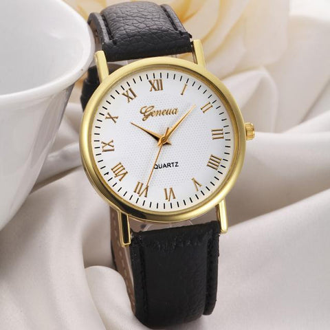 Hot Sale! Genvivia Luxury Women's Watch