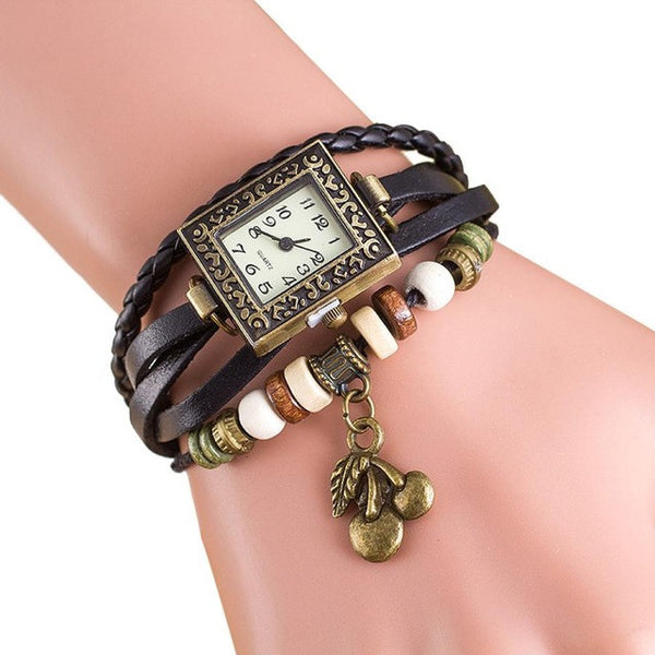Popular Women Bracelet Watch *Black Friday / Cyber Monday Pre-Sale!