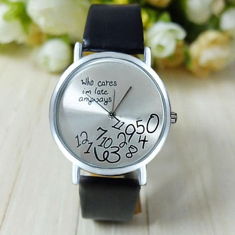 Hot Selling Women Watches