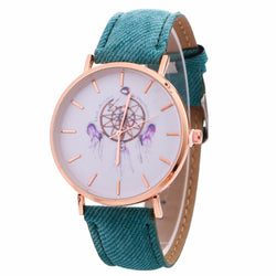 Fashion Watch Women Casual