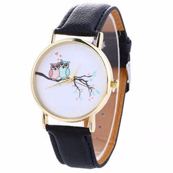 Fashion Bird Watches Women