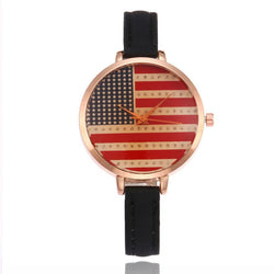 Elegant Women Watch USA