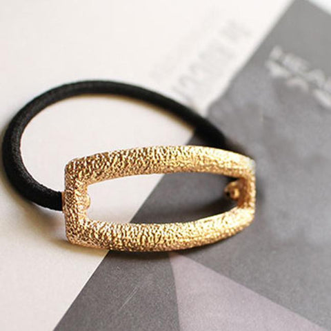 Women Hair Ring Accessory Half moon