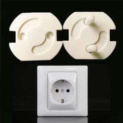 Mambobaby 20-Piece Power Socket Outlet Protector Cover ***FREE INSURED SHIPPING