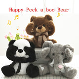 50% OFF+FREE SHIPPING: Peek A Boo Singing Animals *Black Friday & Cyber Monday Deal