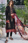 Zaha 18706- Embroided 3pc masuri lawn dress with printed chiffon dupatta. - gracestore.pk
