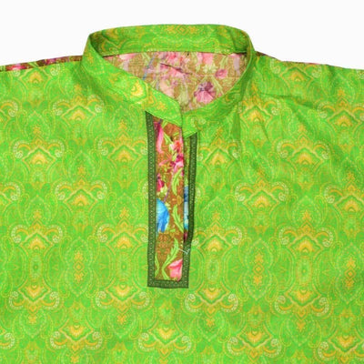 Naqsh 4-Digital Printed Stiched Lawn kurti. - gracestore.pk