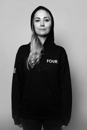 FOUR: Sweatshirt - Limited Edition