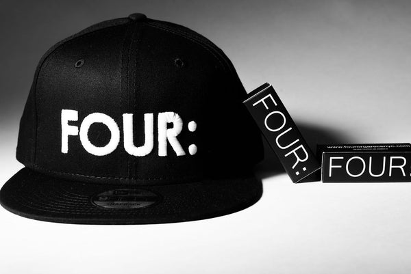 FOUR: Hat - Limited Edition