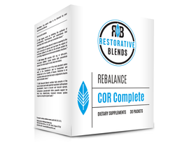 Buy COR Complete from Restorative Blends