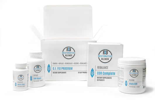 Buy GI Fix from Restorative Blends