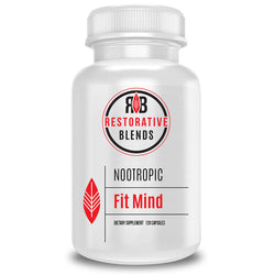 Buy Fit Mind from Restorative Blends