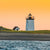 Light house  on Cape Cod near By the Bay Designs that carries Oerth Studio ceramics.