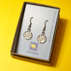 Earrings - Dotty