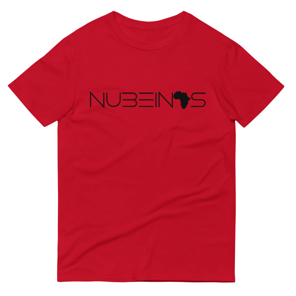 Short sleeve t-shirt w/ black logo