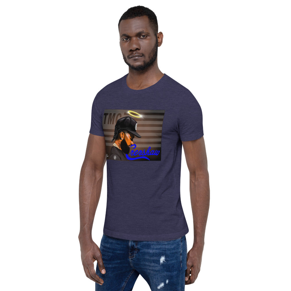 LONG.LIVE.NIPSEY T-Shirt