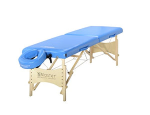 "Master Massage Skyline Portable Massage Table Pro Package 30"" - All Therapeutic"
