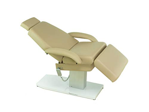 Empress Treatment Chair - All Therapeutic