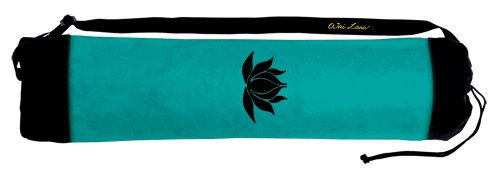 Lotus Yoga Tote - All Therapeutic