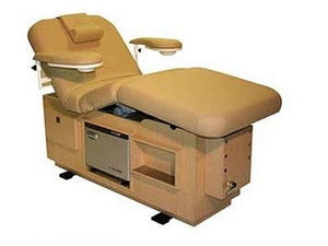Golden Touch Pedicure Table - All Therapeutic