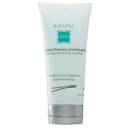 Biotone Marine Therapy Pedi-Balm - All Therapeutic