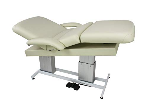 Atlas Dual-Pedestal Massage Table - All Therapeutic