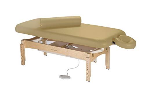 Olympus Electric Lift Table - All Therapeutic