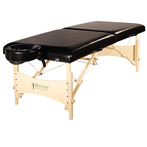 "Master Massage - 30"" Balboa Professional Portable Massage Table - All Therapeutic"