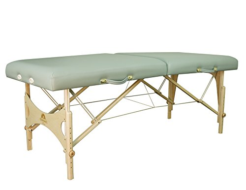 Nova Portable Massage Table (Essential Package) by Oakworks - All Therapeutic